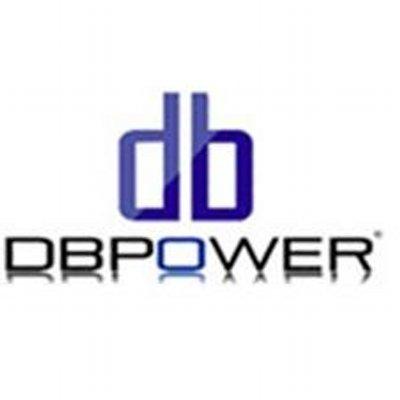 dbpower - logo