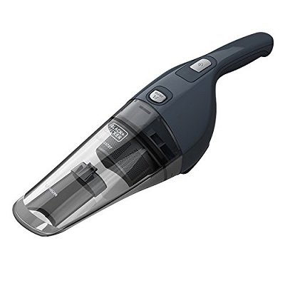 Aspirabriciole Black and Decker NVB215WA
