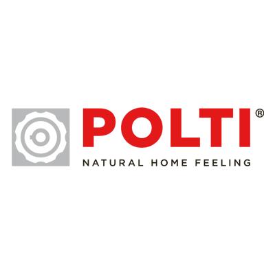 Logo Polti - MigliorPrezzo.it
