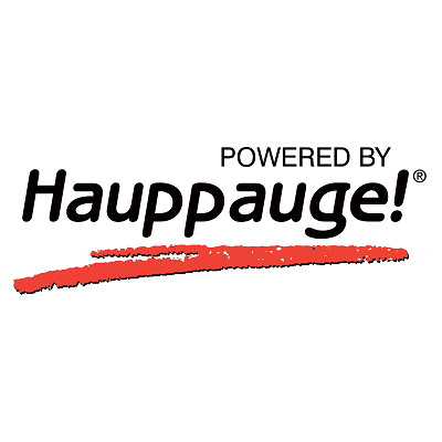 Hauppauge logo - MigliorPrezzo.it