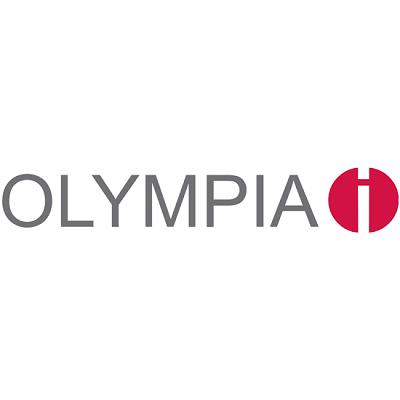 Olympia logo - MigliorPrezzo.it