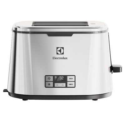 Recensione Electrolux EAT7800