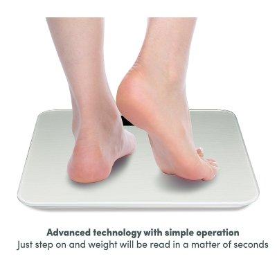 bilancia Smart weigh sls500 in uso IMG 5