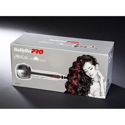 Arricciacapelli Babyliss BAB2665SE MiraCurl SteamTech Pro Perfect Curl 5 IMG 5
