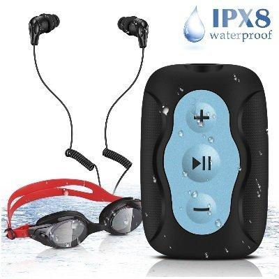 Auricolari Bluetooth AGPTEK S33B