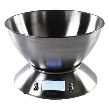 Bilancia da cucina König HC-KS32 IMG 1