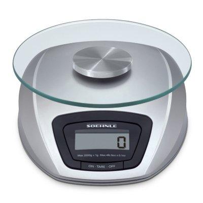 Bilancia da cucina digitale Soehnle Siena 658401 2