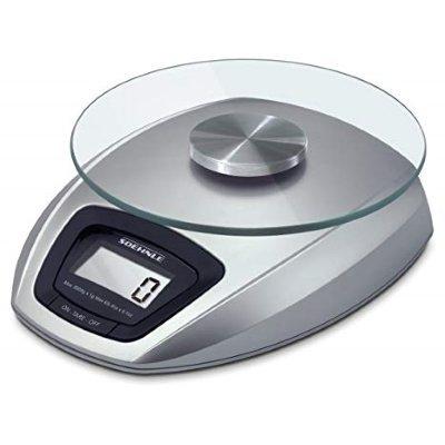 Bilancia da cucina digitale Soehnle Siena 658401