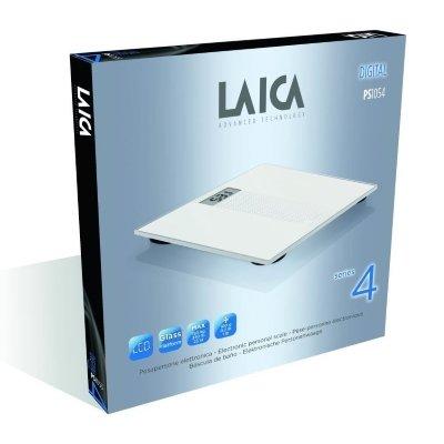 Bilancia pesapersone Laica PS1054W box IMG 4