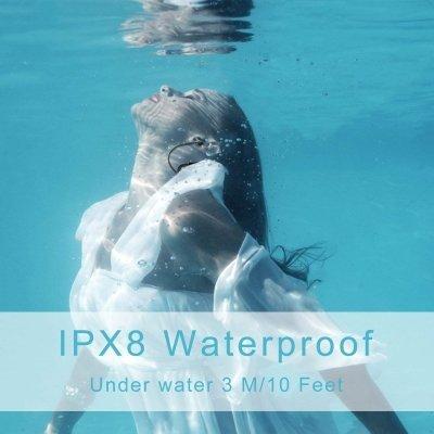 Cuffie Tayogo waterproof Bluetooth 2 IMG 2