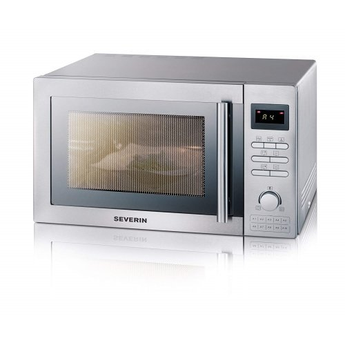 Forno a microonde crisp IMG 1