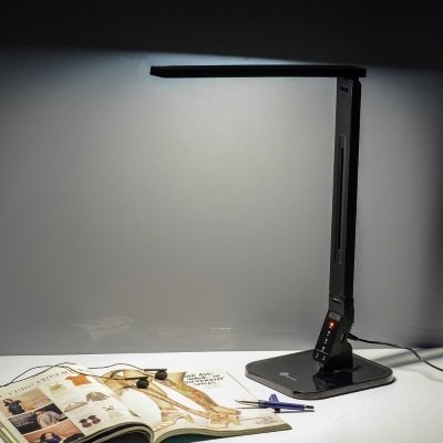 lampada da scrivania a LED TaoTronics Elune TT-DL01 IMG 6