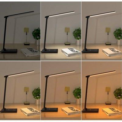 lampada da tavolo AUKEY LT-T10 luce regolabile IMG 5