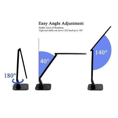 lampada da tavolo taotronics dimmerabile IMG 3