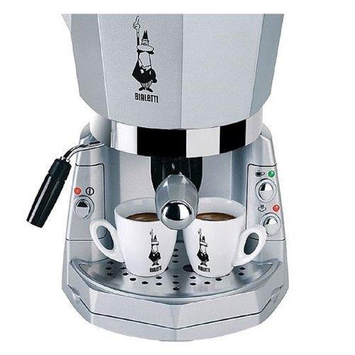 Macchina da caffè Bialetti Mokona CF40 2 IMG 1