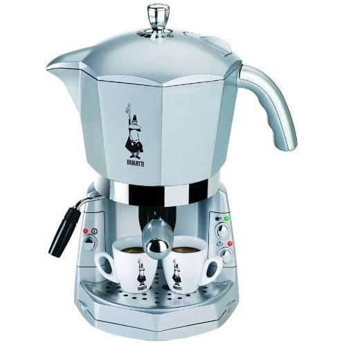 Macchina da caffè Bialetti Mokona CF40 IMG 5