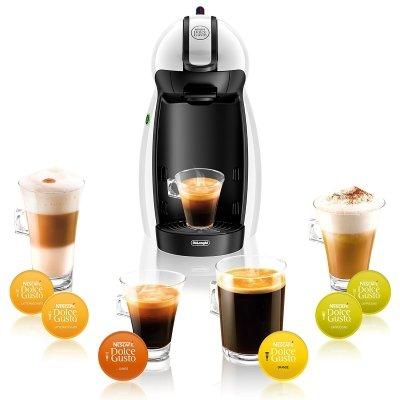 Macchina da caffè Nescafè DolceGusto Piccolo EDG100.W 4 IMG 3
