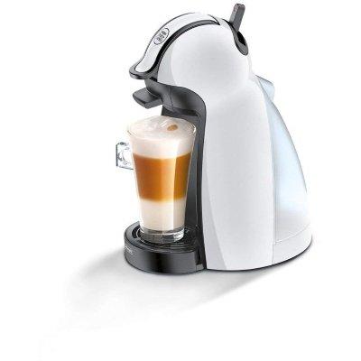 Macchina da caffè Nescafè DolceGusto Piccolo EDG100.W IMG 5
