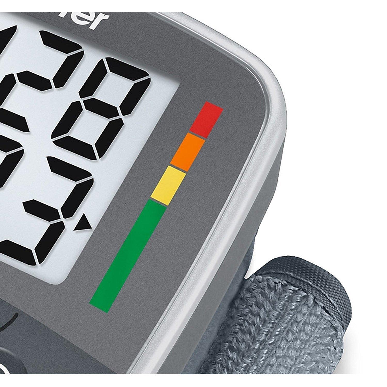 Misuratore di pressione Beurer 65902 BC 32 5 IMG 5