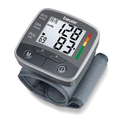 Misuratore di pressione Beurer 65902 BC 32 IMG 1