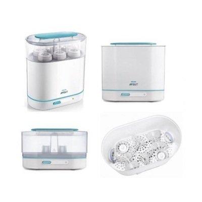 sterilizzatore Philips Avent