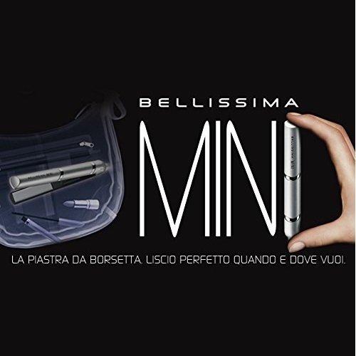Piastra per capelli Imetec Bellissima Mini M200 5 IMG 5