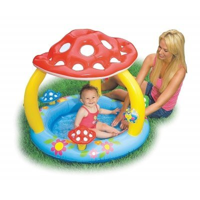 Piscina Baby Fungo Mac Due Intex 57407 2 IMG 1