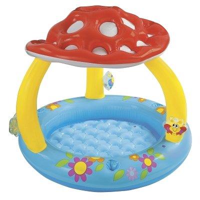 Piscina Baby Fungo Mac Due Intex 57407 4 IMG 5