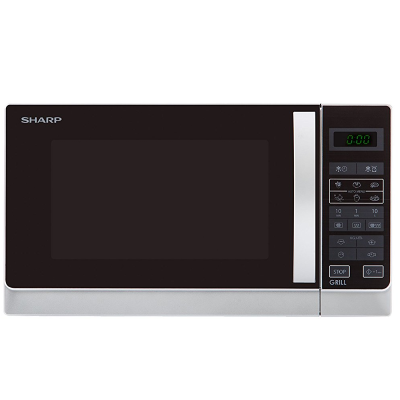 Forno a microonde Sharp R-742INW