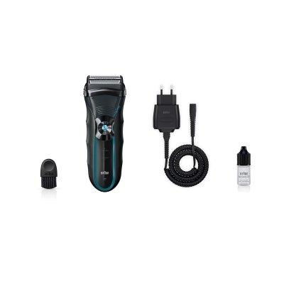 Rasoio elettrico Braun CruZer 5 Clean Shave 4 IMG 3