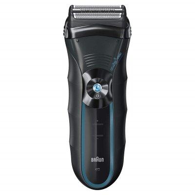Rasoio elettrico Braun CruZer 5 Clean Shave IMG 5