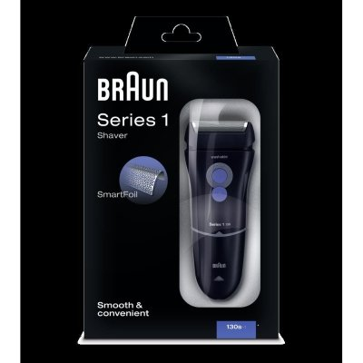 Rasoio elettrico Braun Serie 1-130 4 IMG 3