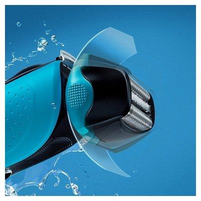 Rasoio elettrico Braun Waterflex WF2s 2 IMG 1