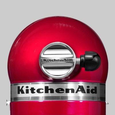 Mixer cucina KitchenAid Artisan 5KSM125 dettaglio attacco unico per accessori IMG 3