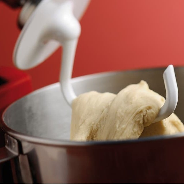 Mixer cucina KitchenAid Artisan 5KSM125 con gancio impastatore IMG 5