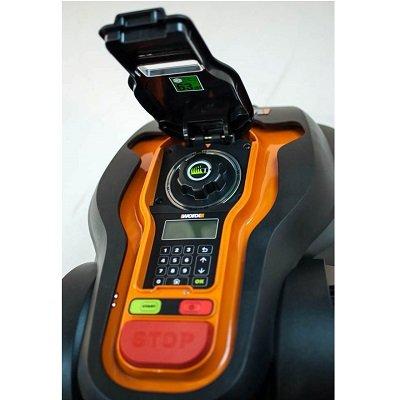 Robot tagliaerba Landroid M Worx 5 IMG 6