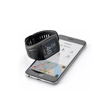 Smartwatch TomTom Spark 3 GPS IMG 4