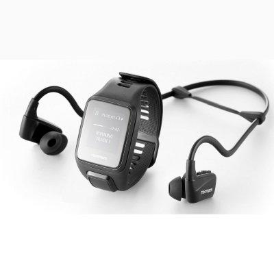 Smartwatch TomTom Spark 3 Cuffie IMG 3
