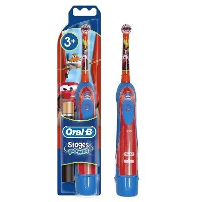 Spazzolino elettrico Oral-B Kids Stages Power 400 2 IMG 1
