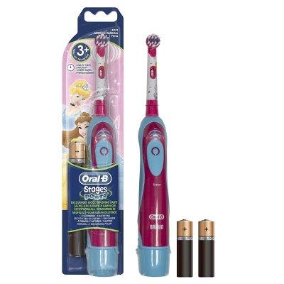 Spazzolino elettrico Oral-B Kids Stages Power 400 5 IMG 5
