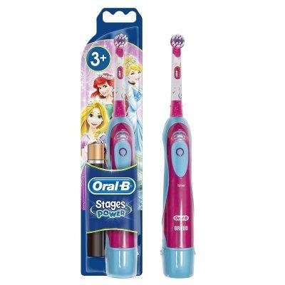 Spazzolino elettrico Oral-B Kids Stages Power 400 IMG 2