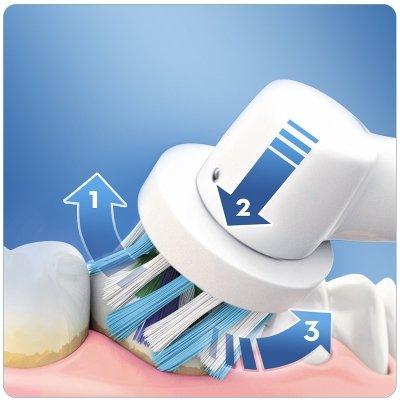 Spazzolino elettrico Oral-B PRO 600 3 IMG 2