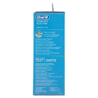 Spazzolino elettrico Oral-B Vitality Plus CrossAction 2 IMG 2