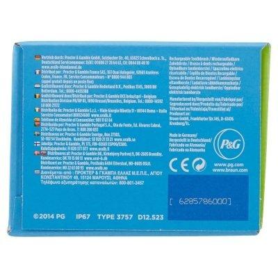 Spazzolino elettrico Oral-B Vitality Plus CrossAction 5 IMG 5