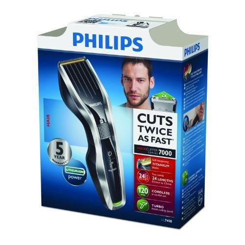 Tagliacapelli Philips HC 745080 4 IMG 4