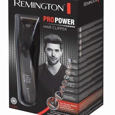 Tagliacapelli Remington HC 5800 Pro Power 2 IMG 1