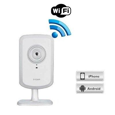 Telecamera di sorveglianza IMG 4