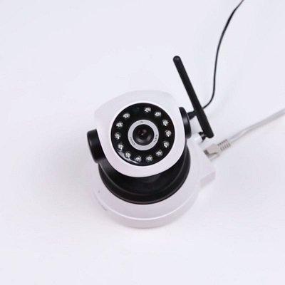 Telecamera di sorveglianza Sricam SP017 1 IMG 2