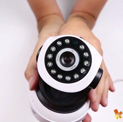 Telecamera di sorveglianza Sricam SP017 4 IMG 5