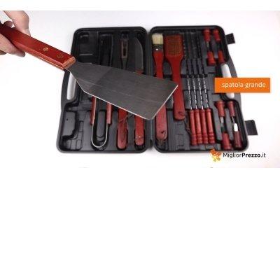 spatola set accessori barbecue bbq IMG 3